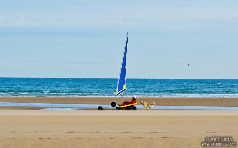 Omaha Beach 10    Photography by Wayne Heim