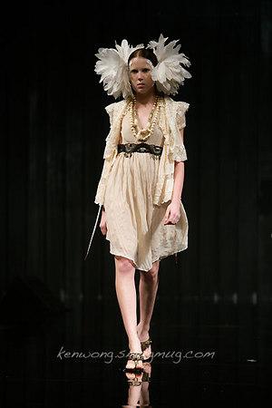 Malaysia International Fashion Week 2006, 23-26 Nov