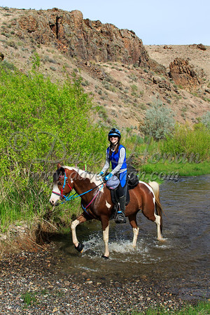 2018 Owyhee River Challenge - 25s at Succor Creek