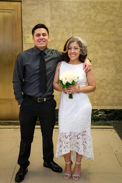 City Hall NYC Wedding E and C-125.jpg