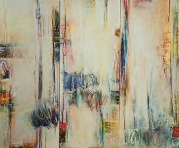 Halde new paintings 2015