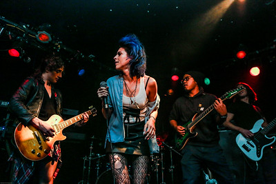 SUNSET JAM @ THE VIPER ROOM