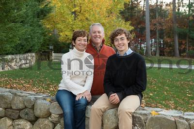 Simon Family 2016