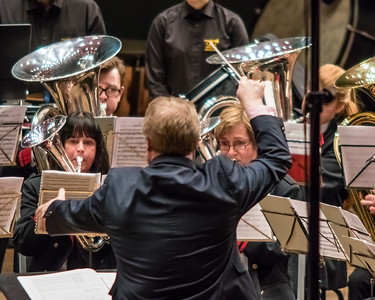 Elite Div. - Molde Brass Band