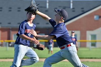 2013 Cole Baseball