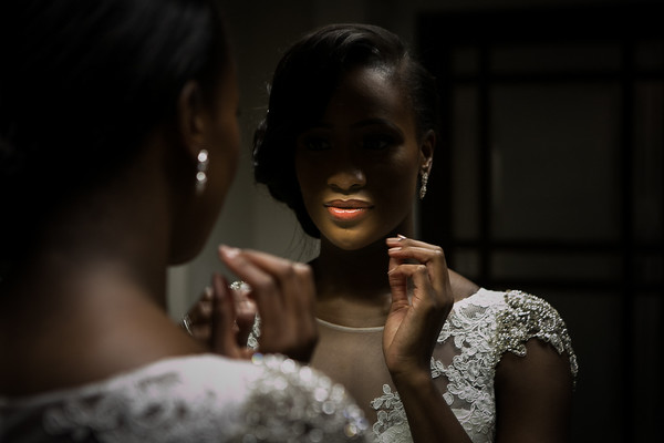 Nigerian Wedding Photographers