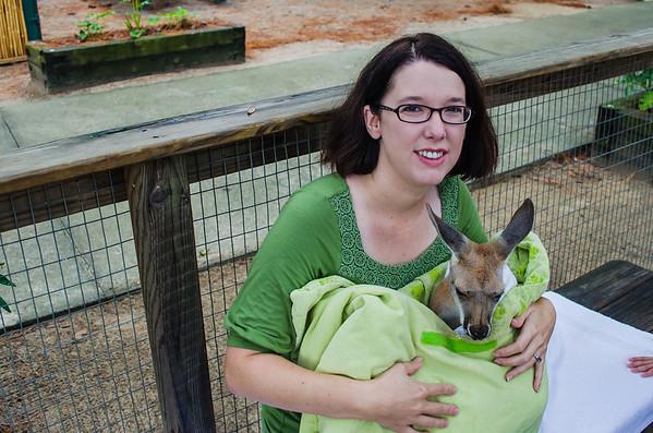 Gulf Shores Zoo - 2013
