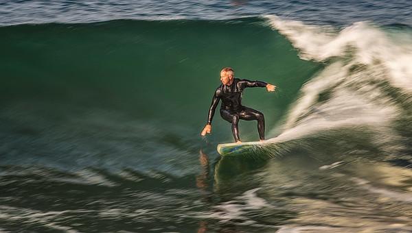 Surf 10/6 HB Pier