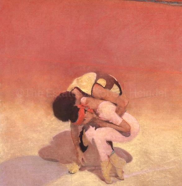 Ballet #211 (c1980s)