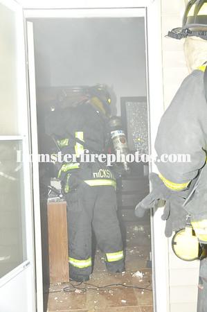 HICKSVILLE FD MISC CALLS HOUSE FIRE,CAR FIRE & MVA