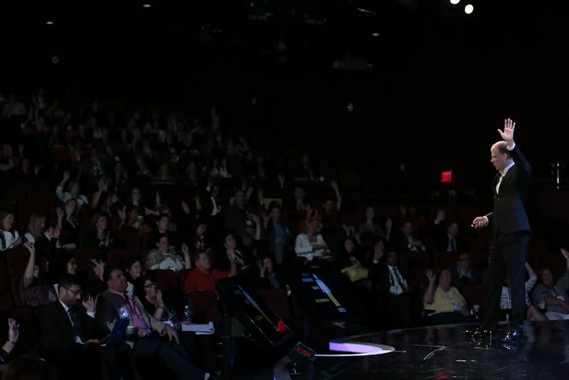 Josh Tickell, Speaker and Film Director, Kyenotes Wednesday at IMEX America