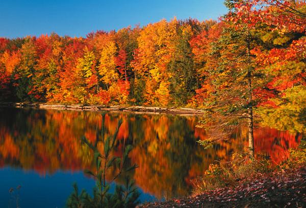 Clear Lake, Michigan