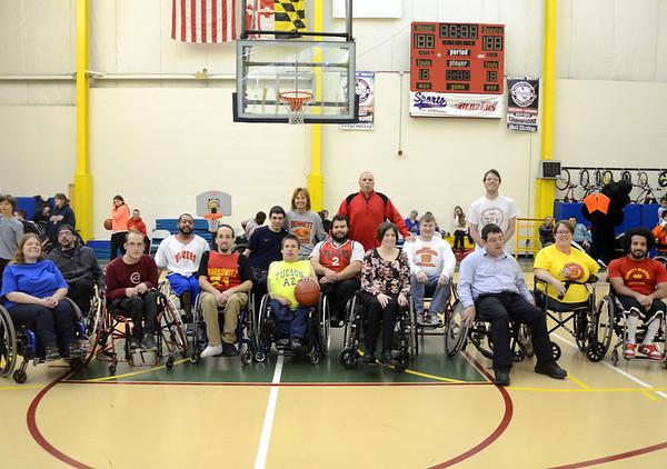 25th Annual Basketball Tournament