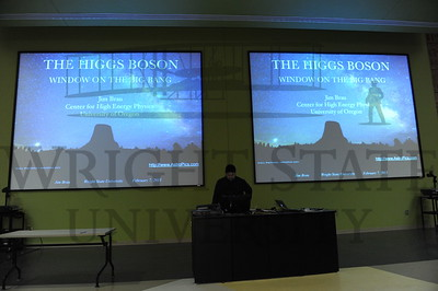 13049 University of Oregon Professor James Brau 2-7-14