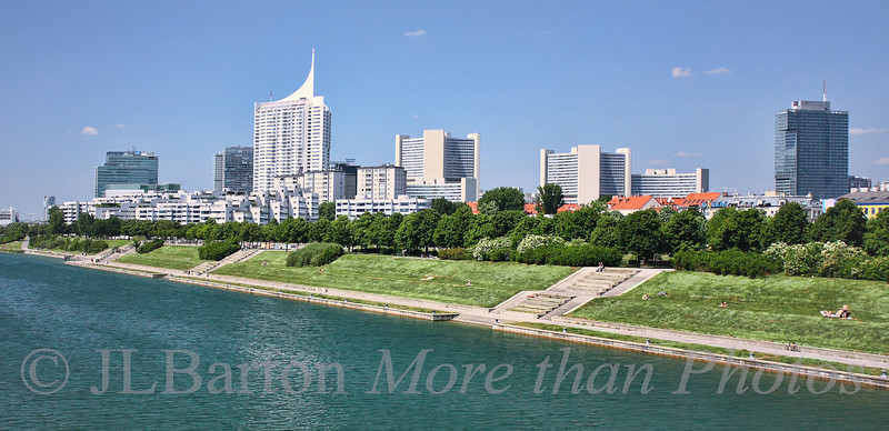 Visit Vienna