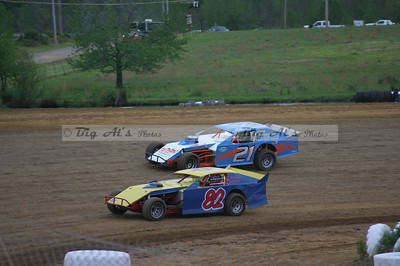 Beebe Speedway-04/21/05