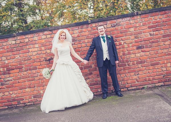 Mr & Mrs Rowe