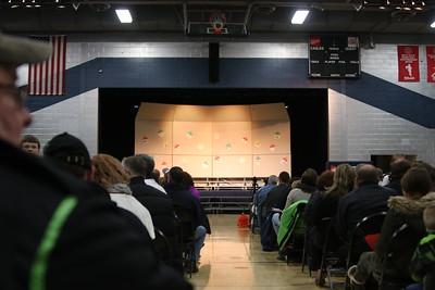 EV-W Elementary Winter Concert 2015