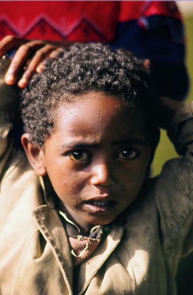Ethiopia -the highlands