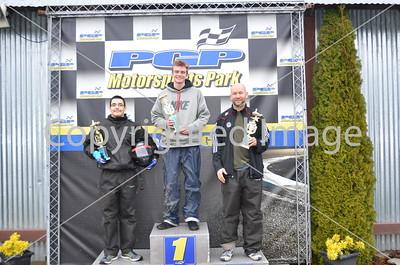 Amateur Kart Race - Jan 11th, 2015
