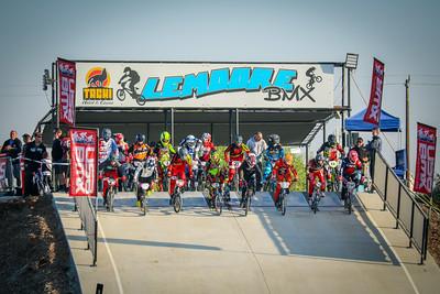 10-20-18 Fall Nationals - Lemoore BMX Raceway (Random Practice Only)