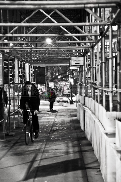 DC Night Rider - 2012