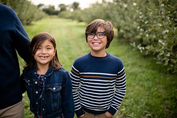 Tripke Family | The Little Farmer Family Session