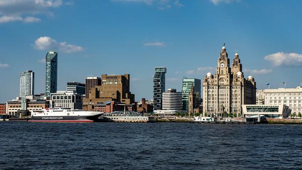 Liverpool, England