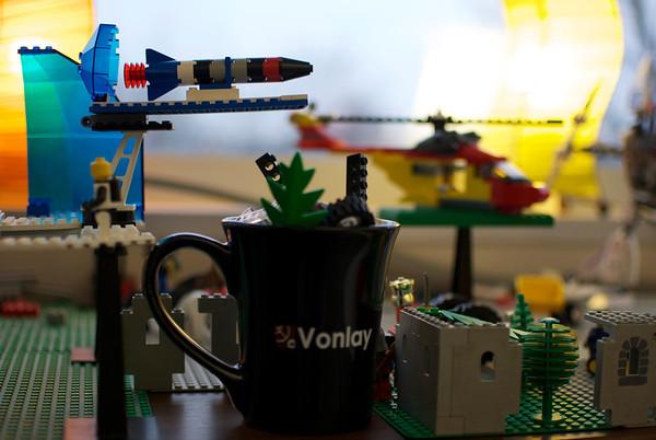 Von-Legoland