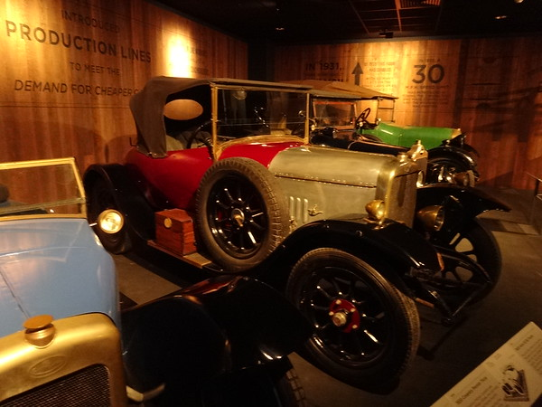 Coventry Motor Museum 06-06-15