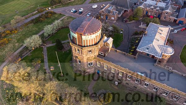 2021 Royal Observatory Edinburgh