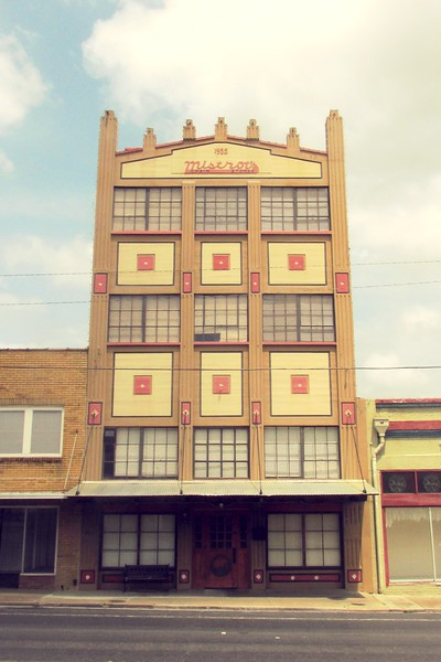 Mistrot's Chain Stores