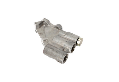 FORD NEW HOLLAND 7810 TW 40 60 TM SERIES 3 PORT SPOOL VALVE QUICK RELEASE (HOUSING ONLY)