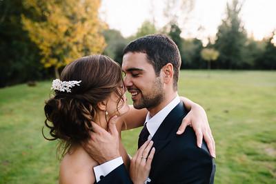 Natalia y Daniel