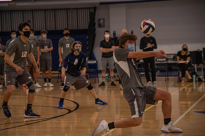Conference Semifinals - St. Johns Prep vs. BC High
