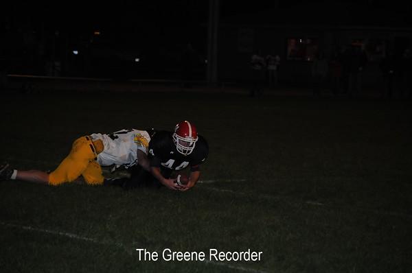 Football at Riceville