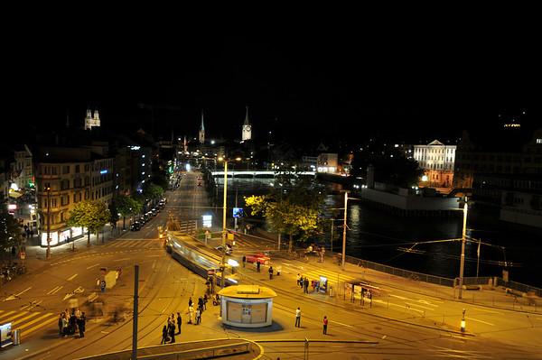 200906 Jazoon 2009, Zurich
