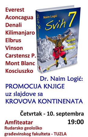 Svih 7 - Promotion Tuzla