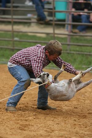 Goat Flipping 09 08 2007