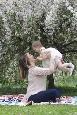 Jones Mother's Day Mini - 2016