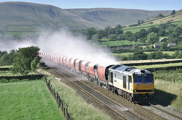 8th September 2004: Edale