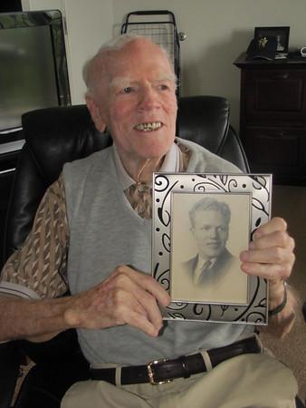 Pops Rathyen - A celebration of Life