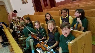 St. Pius X School Closing