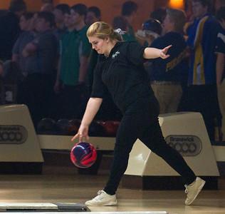 Regional Team Bowling 20150227 Valley Lutheran