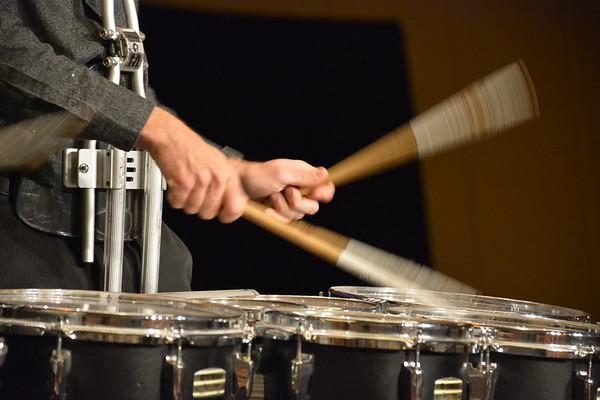 Oralndo Drumline