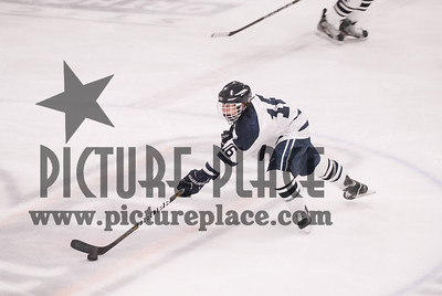 MHS Boys Hockey Vs. NSP 2012-13