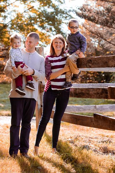 Bullock Family 10.8.21