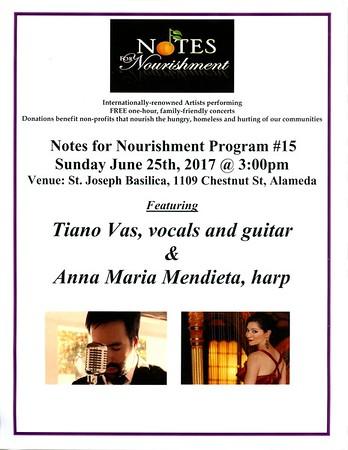 170625 Tiano Vas and Anna Maria Mendieta Progra,