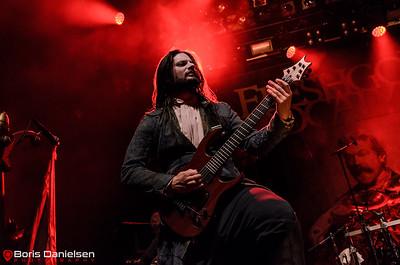 Fleshgod Apocalypse @ Inferno Metal Festival 2018.