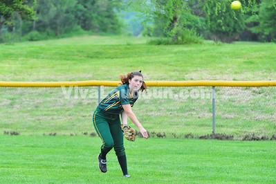Softball: Loudoun Valley vs. Woodgrove (5-14-2014 by Jeff Vennitti)